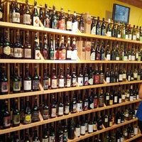 Photo taken at U St Wine & Beer by Matt B. on 7/5/2012