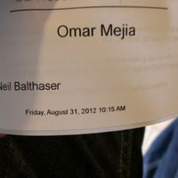 Photo taken at Barnes & Noble - Digital Products by Omar M. on 8/31/2012