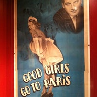 Photo taken at Good Girls Go To Paris Crepes by Bobby M. on 4/15/2012