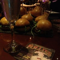 Photo taken at First & Hope Downtown Supper Club by Jandilyn W. on 5/4/2012