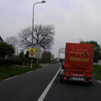 Photo taken at Vechtbrug by David d. on 5/2/2012