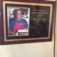 Photo taken at Elaine's Kitchen by Andre M. on 3/24/2012