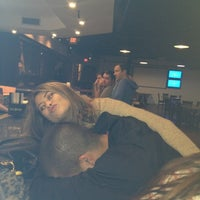 Photo taken at ICONS Sports Lounge & Grille by Arya N. on 4/22/2012