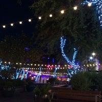 Photo taken at SanTan Village Mall by N L. on 7/1/2012