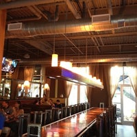 Photo taken at Cinco Mexican Cantina by Michael J. on 7/21/2012