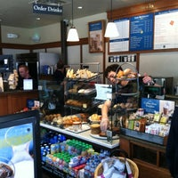 Photo taken at Peet's Coffee & Tea by Walker L. on 6/7/2012