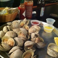 Photo taken at Awful Arthur's Oyster by Kimberly M. on 3/2/2012