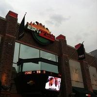 Photo taken at ESPN Zone by Deborah C. on 7/13/2012