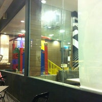 Photo taken at McDonald's by Chainoss J. on 6/12/2012