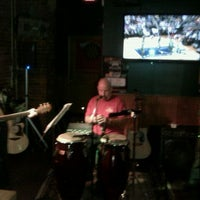 Photo taken at The Wild Rover Pub by Josh L. on 5/9/2012