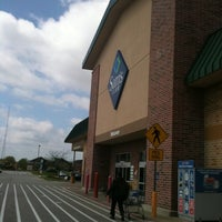 Photo taken at Sam's Club by Shannon L. on 3/25/2012