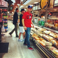 Photo taken at Harris Teeter by Shannon D. on 6/22/2012