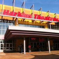 Photo taken at Harkins Theatres SanTan Village 16 by Lhilay on 8/2/2012