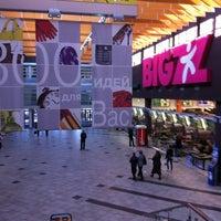 Photo taken at BIGZZ by Евгений П. on 4/12/2012