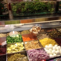 Photo taken at Milano Market by Manuel B. on 6/20/2012