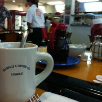 Photo taken at Big City Diner by Mackenzie C. on 5/25/2012