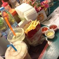 Photo taken at Master Coffee by •°o.O  Moo Aui  O.o°• on 4/17/2012