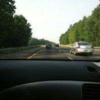 Photo taken at Interstate 95 by Liane C. on 7/7/2012