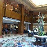 Photo taken at Hilton Odawara Resort & Spa by Tomoyoshi I. on 3/21/2012
