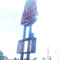 Photo taken at Arby's by Jenae H. on 4/15/2012