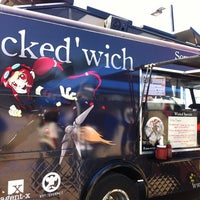 Photo taken at Wicked wich by Jason S. on 6/29/2012
