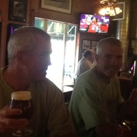 Photo taken at McGrath's Pub by Greg L. on 7/30/2012