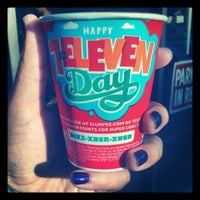 Photo taken at 7-Eleven by Yesenia on 7/12/2012