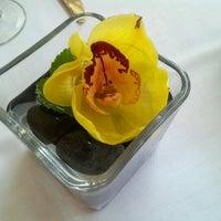 Photo taken at Bali Hai Restaurant by Tracie on 7/29/2012
