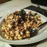Photo taken at Crop Bistro & Bar by Jessica on 2/9/2012