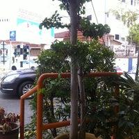 Photo taken at yellow mansion hotel by Firdaus J. on 7/10/2012
