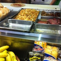 Photo taken at Water Street Gourmet by Aris M. on 3/12/2012