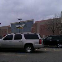 Photo taken at Walmart Supercenter by 🎀Cheryl🎀 on 4/25/2012