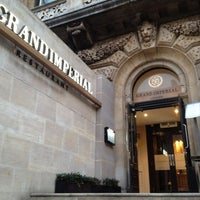 Photo taken at Grand Imperial by Nat T. on 7/25/2012