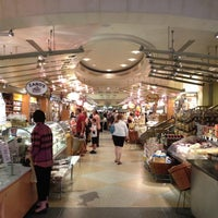 Photo taken at Grand Central Market by ken s. on 7/15/2012