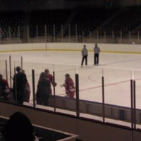 Photo taken at Taft Coliseum by Ryan S. on 2/11/2012