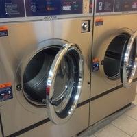 Photo taken at H&L Superwash Laundromat by Esther C. on 7/10/2012