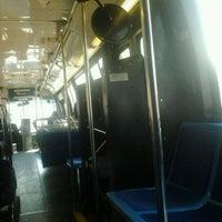 Photo taken at MTA Bus - B62 by Daniel S. on 4/4/2012