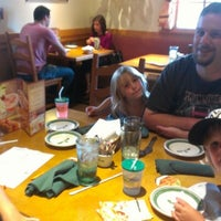 Photo taken at Olive Garden by Kati S. on 8/18/2012