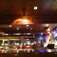 Photo taken at Chili's Plaza Pabellón by BSD R. on 4/25/2012