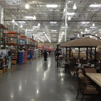 Photo taken at Costco Wholesale by John C. on 3/6/2012