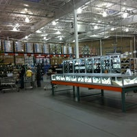 Photo taken at Costco Wholesale by Dieter G. on 2/23/2012