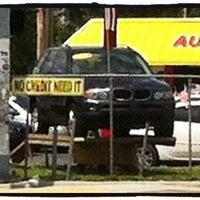 Photo taken at Enterprise Rent-A-Car by Pascal D. on 6/16/2012