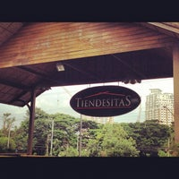 Photo taken at Tiendesitas by toni on 8/18/2012