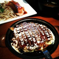 Photo taken at Japanese Gourmet Town by Veron @ Sparklette.net on 5/6/2012
