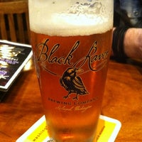 Photo taken at Black Raven Brewing Company by Paul G. on 3/5/2012