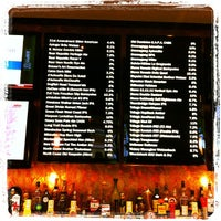 Photo taken at Frisco Tap House & Brewery by Brian S. on 2/29/2012