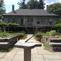 Photo taken at Cornell Plantations by Harlan P. on 6/8/2012