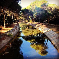 Photo taken at Parco Naturale by Fabio C. on 8/11/2012