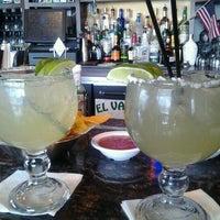 Photo taken at El Vaquero by Linda M. on 4/22/2012