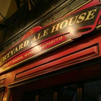 Photo taken at The Courtyard Ale House by Mike H. on 8/31/2012